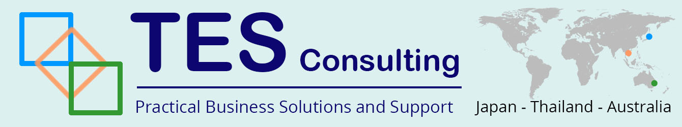 TES Consulting